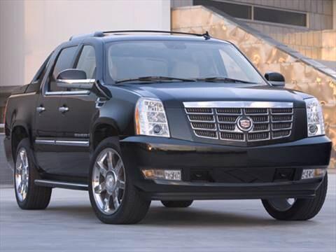 2010 cadillac escalade%20ext frontside csescext101 - 2010 Cadillac Escalade Ext Premium