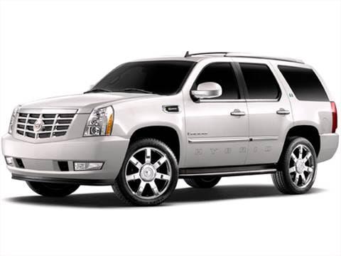 2010 Cadillac Escalade Pricing Ratings Reviews Kelley Blue Book