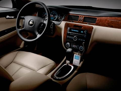 2010 Chevrolet Impala   Pricing, Ratings & Reviews ...