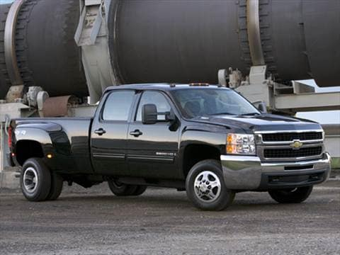 2010 Chevrolet Silverado 3500 HD Crew Cab | Pricing, Ratings & Reviews | Kelley Blue Book