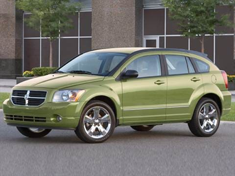 2010 Dodge Caliber | Pricing, Ratings & Reviews | Kelley ...