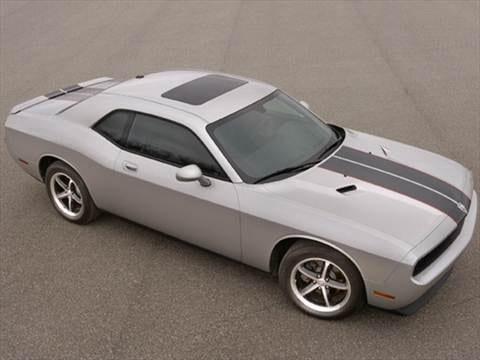 2010 Dodge Challenger SE Coupe 2D  photo