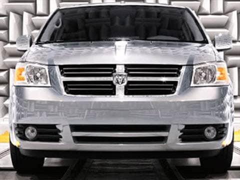 2010 Dodge Grand Caravan Cargo Pricing Ratings Reviews Kelley