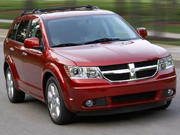 2010 dodge journey pricing ratings reviews kelley. Black Bedroom Furniture Sets. Home Design Ideas