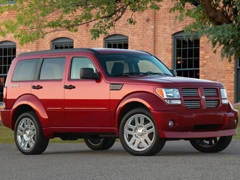 2010 Dodge Nitro | Pricing, Ratings & Reviews | Kelley ...