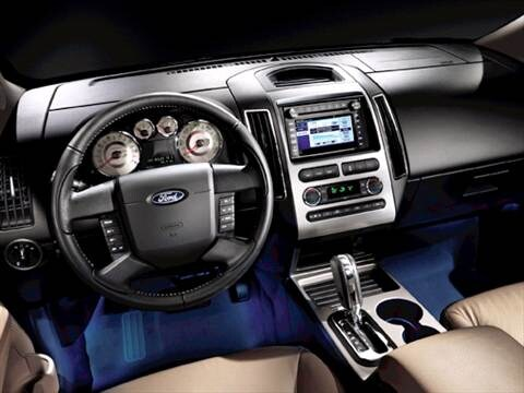 Ford Edge For Sale Near Me >> 2010 Ford Edge SEL Sport Utility 4D Pictures and Videos ...