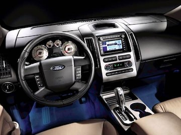 ford edge pricing ratings reviews kelley blue book