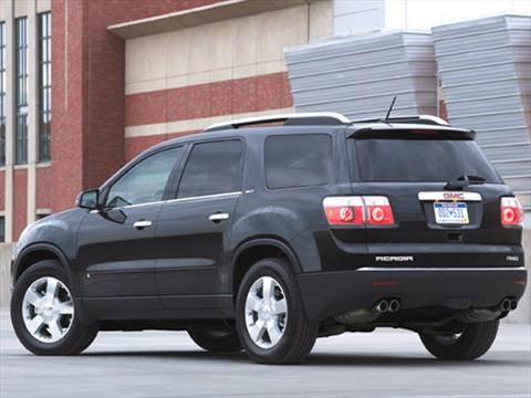 Gmc Acadia Rearside Gmacad on 3400 V6 Engine Rear View
