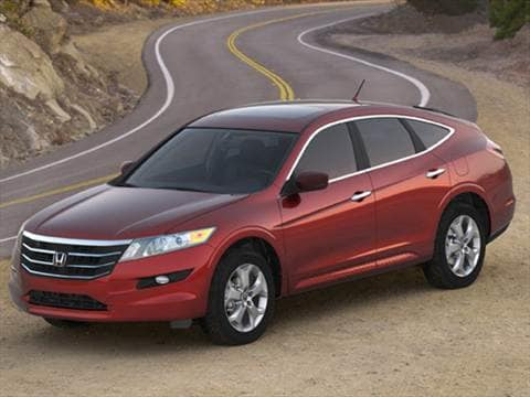 2010 honda accord crosstour pricing ratings reviews kelley blue book. Black Bedroom Furniture Sets. Home Design Ideas