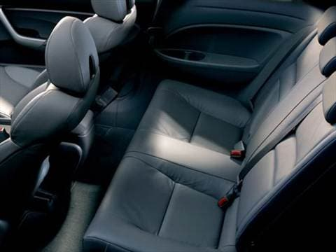 2010 honda civic Interior