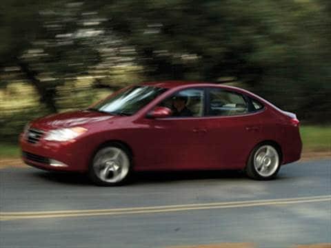 2010 Hyundai Elantra Blue Sedan 4d Pictures And Videos
