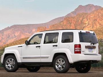 2010 jeep liberty pricing ratings reviews kelley blue book. Black Bedroom Furniture Sets. Home Design Ideas
