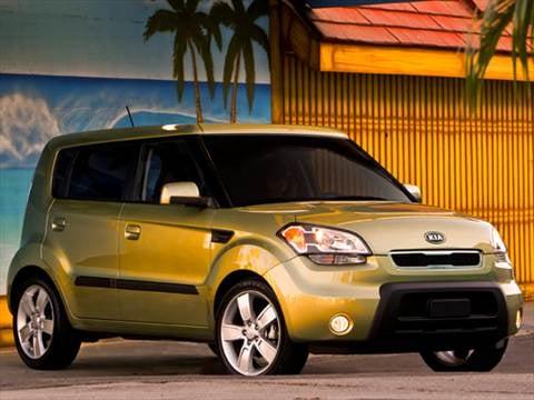 Kia Soul Near Me >> 2010 Kia Soul + Wagon 4D Pictures and Videos | Kelley Blue ...