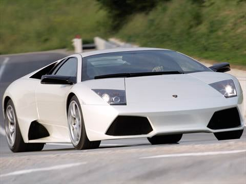Lamborghini Murcielago Pricing Ratings Reviews Kelley Blue Book