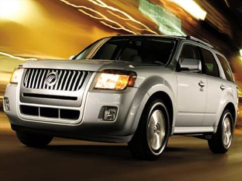 [Blue Book Value For Used Cars 2009 Mercury Milan ...