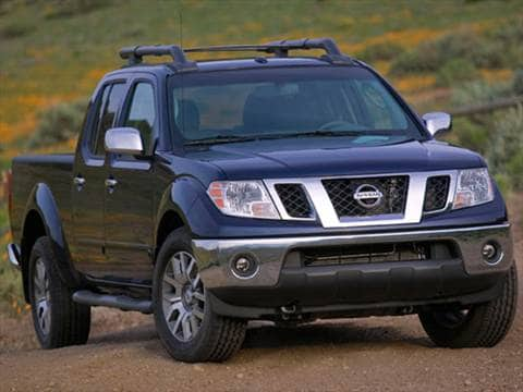 2010 nissan frontier crew cab pricing ratings reviews. Black Bedroom Furniture Sets. Home Design Ideas