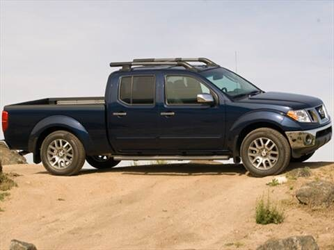 2010 nissan frontier crew cab se pickup 4d 5 ft pictures and videos kelley blue book. Black Bedroom Furniture Sets. Home Design Ideas