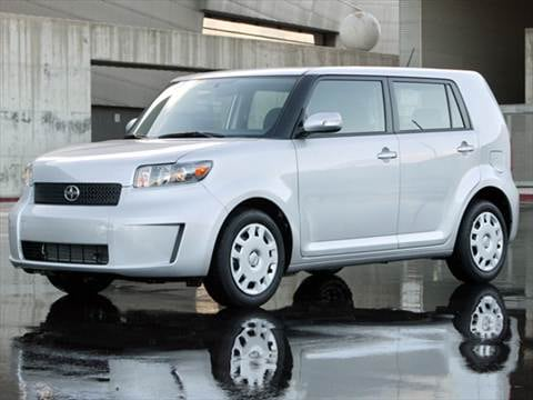 8bb0d7c115c9ba 2010 Scion xB