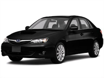 2010 subaru impreza pricing ratings reviews kelley. Black Bedroom Furniture Sets. Home Design Ideas
