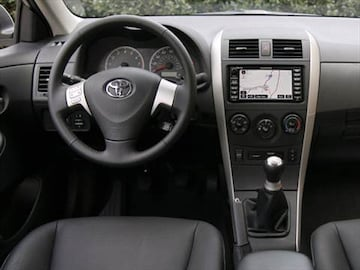 2010 Toyota Corolla Pricing Ratings Amp Reviews Kelley