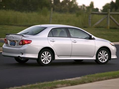 2010 toyota corolla sedan 4d pictures and videos kelley blue book. Black Bedroom Furniture Sets. Home Design Ideas