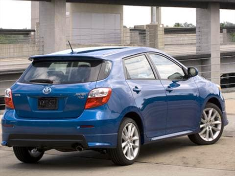 2010 toyota matrix s sport wagon 4d pictures and videos. Black Bedroom Furniture Sets. Home Design Ideas