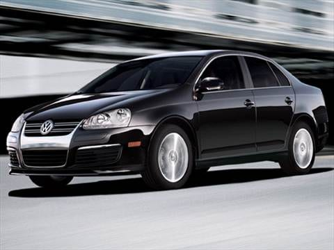 2010 Volkswagen Jetta S Sedan 4D  photo
