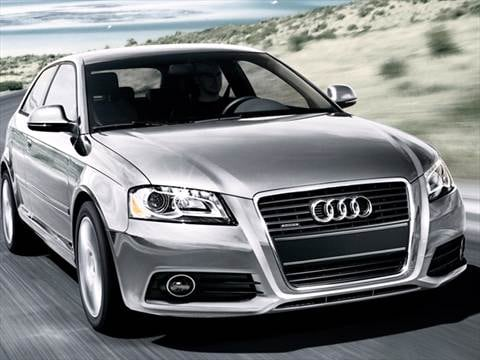 2011 audi a3 pricing ratings reviews kelley blue book. Black Bedroom Furniture Sets. Home Design Ideas