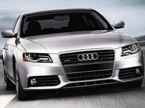2011 Audi A4 Pricing Ratings Amp Reviews Kelley Blue Book