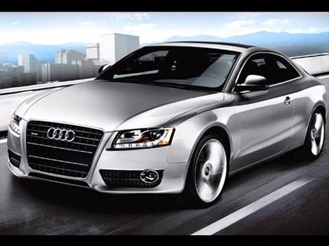 2011 audi a5 | pricing, ratings & reviews | kelley blue book