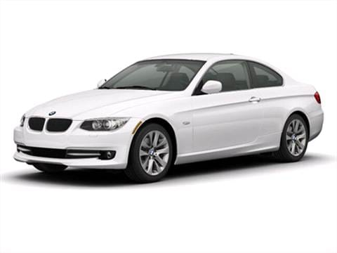 2011 BMW 3 Series 328i xDrive Coupe 2D  photo