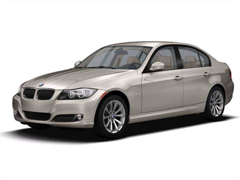 2011 bmw 3%20series frontside bm3s111 - 2011 Bmw 328i Sedan At