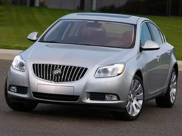 2011 Buick Regal | Pricing, Ratings & Reviews | Kelley Blue Book