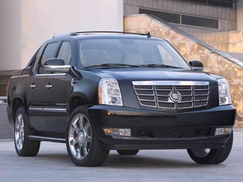2011 cadillac escalade%20ext frontside csescext111 - 2011 Cadillac Escalade Ext