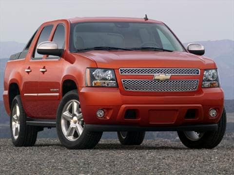 2011 chevrolet avalanche pricing ratings reviews kelley blue book. Black Bedroom Furniture Sets. Home Design Ideas