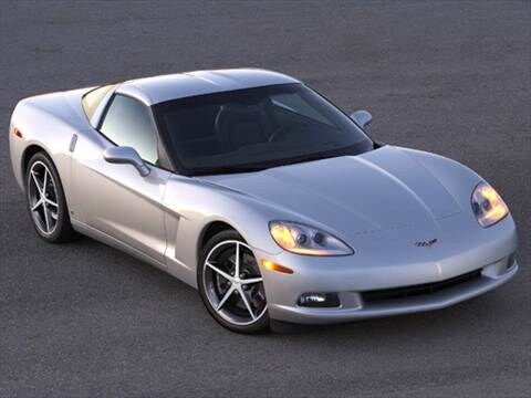 2011 Chevrolet Corvette Coupe 2D  photo