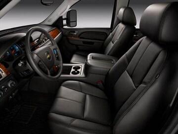 2011 Chevrolet Silverado 2500 HD Crew Cab | Pricing ...