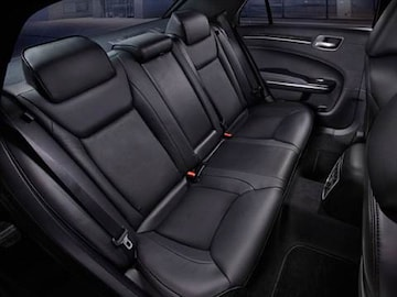 Image result for 2016 CHRYSLER 300 INTERIOR