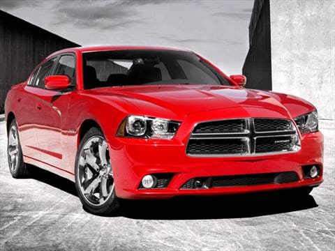2011 Dodge Charger Pricing Ratings Reviews Kelley Blue Book