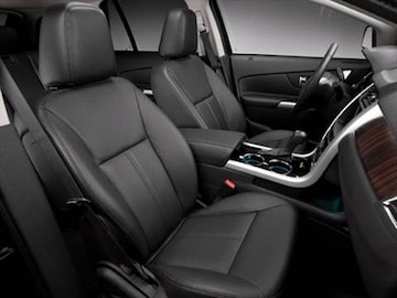 2011 ford edge reliability