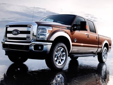 2012 ford f 350 6.7 diesel reviews