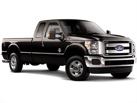 2011 ford f350 super duty super cab