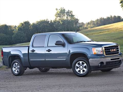 2011 gmc sierra 1500 crew cab xfe pickup 4d 5 3 4 ft pictures and videos kelley blue book. Black Bedroom Furniture Sets. Home Design Ideas