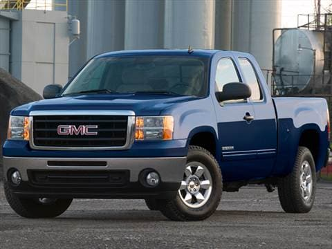 2011 GMC Sierra 1500 Extended Cab | Pricing, Ratings & Reviews | Kelley Blue Book