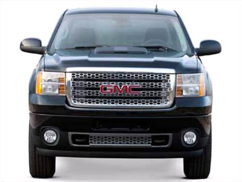 2011 gmc sierra 3500 hd regular cab