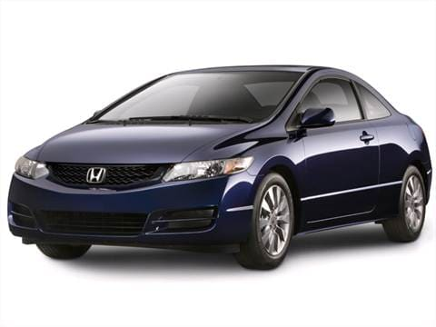 2011 Honda Civic Pricing Ratings Amp Reviews Kelley