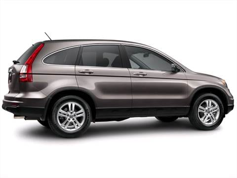 2011 Honda Cr V Se Sport Utility 4d Pictures And Videos