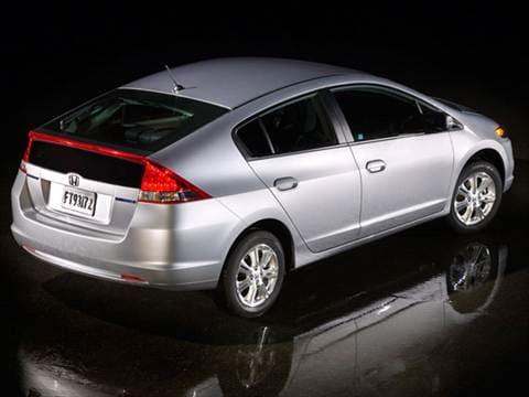 High Quality ... 2011 Honda Insight Exterior ...