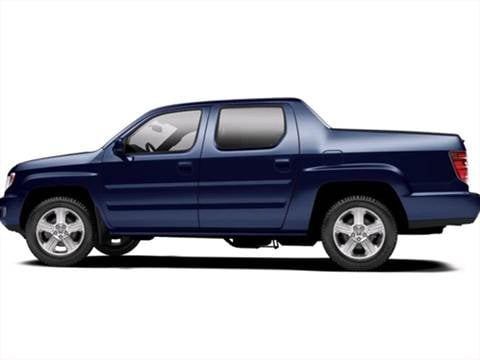 2011 honda ridgeline rt pickup 4d 5 ft pictures and videos kelley blue book. Black Bedroom Furniture Sets. Home Design Ideas