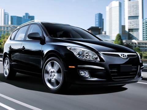 Captivating 2011 Hyundai Elantra